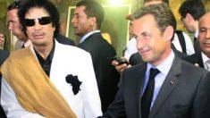 Ex-Presidente Sarkozy é detido por suspeita de financiamento irregular de campanha