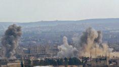 Forças terrestres do governo sírio atacam Guta apesar do plano de trégua de Putin (Vídeo)