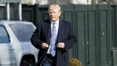 Opinião: índice de aprovação de Trump continua subindo, apesar dos escândalos fabricados