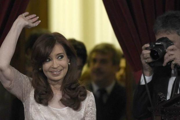 Ex-presidente da Argentina Cristina Kirchner irá a julgamento por encobrir ataque à AMIA