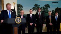 EUA considera invocar lei de emergência para proibir aquisição de empresas pela China