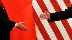 EUA fecham o cerco sobre outra empresa chinesa