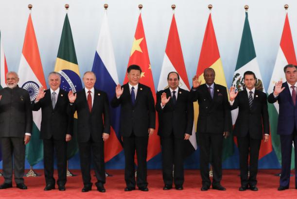 A origem 'Frankenstein' do BRICS e seu futuro obscuro — Parte III