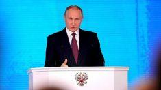Putin vota em plebiscito que abre caminho para sua permanência no Kremlin