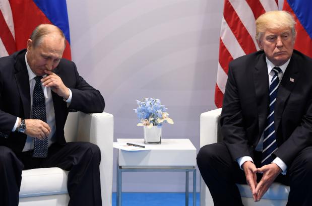EUA abandonam tratado militar com a Rússia