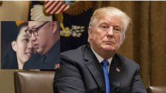 Trump confirmará reunião com Coreia do Norte depois de ver desnuclearização