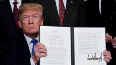 Governo dos EUA impõe 50 bilhões em tarifas sobre produtos chineses