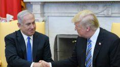 Trump quer ir a Jerusalém para inauguração da Embaixada dos EUA