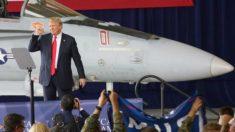 Trump quer criar força espacial. Especialistas militares concordam