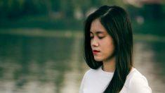 Ela mudou seu mau temperamento aprendendo uma prática milenar chinesa