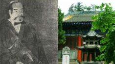 O Fundador do Tai-Chi-Chuan: Zhang Sanfeng