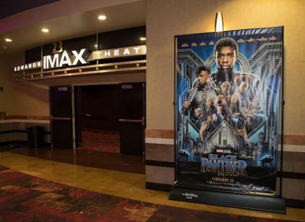 (Bob Levey / Getty Images para IMAX)