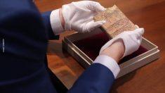Artefato babilônico de 3.700 anos é traduzido e provoca surpresas