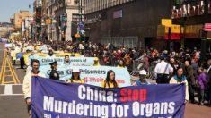 Após 19 anos, Nova York relembra apelo histórico de 25 de abril na China