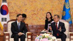 Regime chinês quer participar das conversações entre EUA e Coreia do Norte