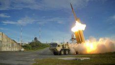 EUA e Coreia do Sul investigam disparo de projéteis norte-coreanos