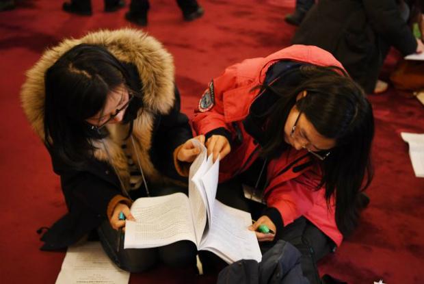 China continua sendo maior cadeia do mundo para jornalistas