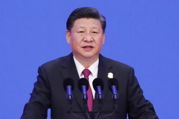 Em discurso no Fórum de Boao para a Ásia, Xi Jinping rende-se à pressão comercial dos EUA