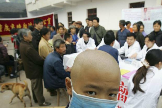 China diminui impostos sobre medicamentos importados contra câncer em meio às pressões comerciais dos EUA