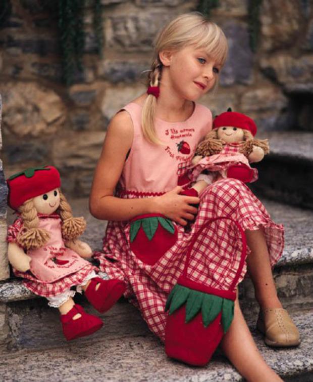 Publicidade dos brinquedos My Doll, do site da companhia (Cortesia da WOIPFG)