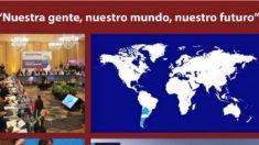 Cúpula do WTTC na Argentina bate recorde com 1.300 delegados de 50 países