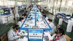 Fornecedores de tecnologia dos EUA obtiveram 51% das peças da China, diz relatório
