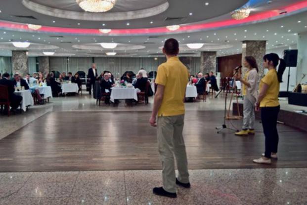 Povo da Bulgária apoia petição contra perseguição ao Falun Gong na China