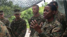 Trump nomeia primeira mulher negra como General de Brigada
