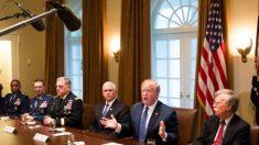 Trump: investigação de colusão deixa relações EUA-Rússia piores do que na Guerra Fria