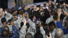 Telefones Huawei da China vendidos para EUA podem ser espiões