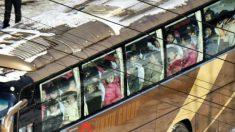 Coreia do Norte envia trabalhadores à China, violando sanções impostas pela ONU