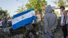 EUA condenam violência e uso excessivo da força policial na Nicarágua