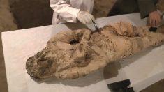 Tumbas de 3500 anos recém-descobertas poderiam salvar setor de turismo do Egito