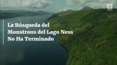 """Cientistas internacionais iniciam busca pelo """"monstro"""" do Lago Ness (Vídeo)"""