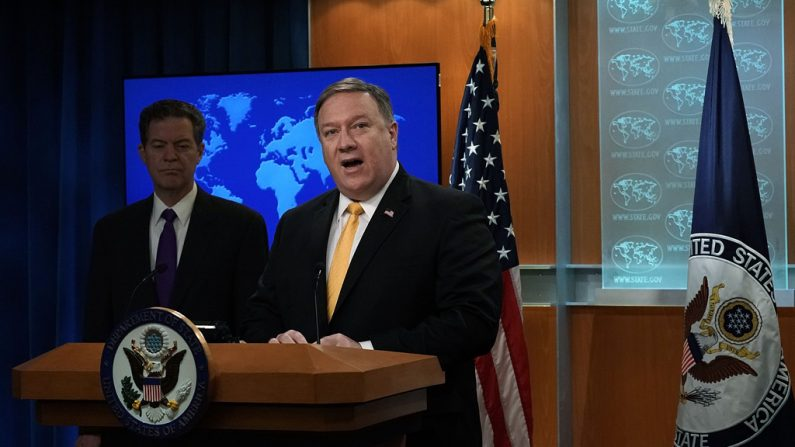 Relatório dos EUA condena China, Coreia do Norte e outros por perseguir liberdade de crença