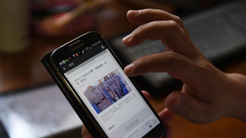 China: mídia estatal eufórica anuncia ONG da internet que conduzirá política de censura do regime
