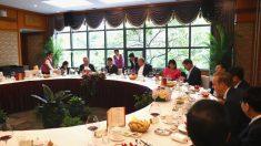 Tratamento privilegiado: altos funcionários chineses recebem suprimento especial de alimentos