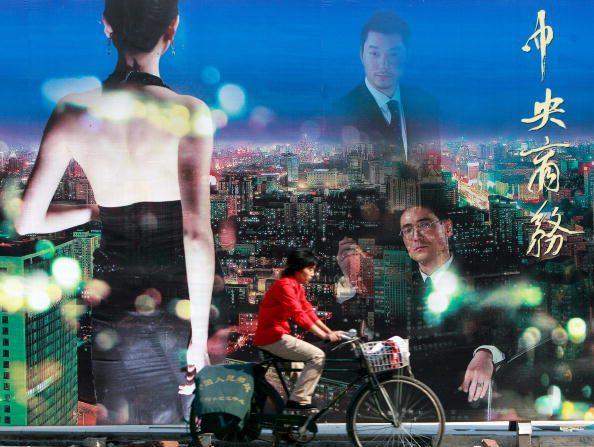 China tem um dos mais altos índices de infidelidade no mundo