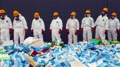 China domina produção de medicamentos, especialista diz que EUA devem proteger medicina como recurso estratégico