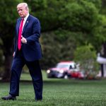 EUA: apesar dos ataques contra Trump, índice de aprovação continua crescendo