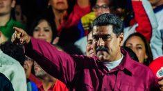 China financiará crescimento da produção petrolífera na Venezuela, diz Maduro