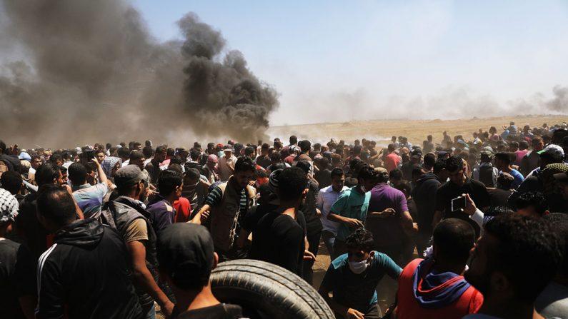 Grupo radical apoiado pelo Irã ofereceu US$ 100 mil pela destruição da nova embaixada dos EUA em Jerusalém