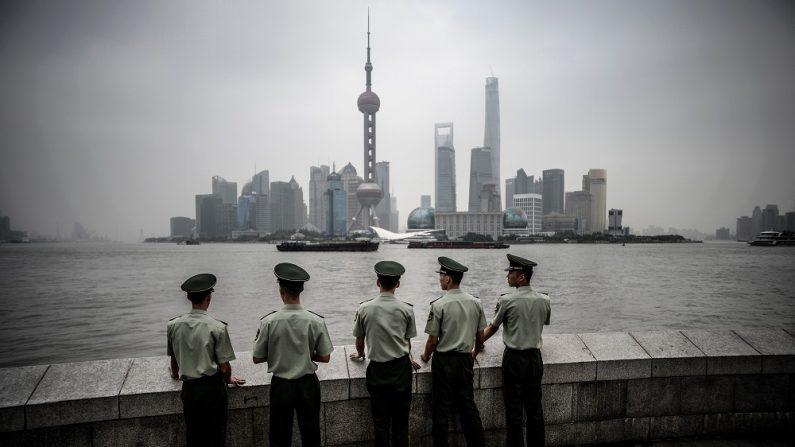 Por que China não abandonará o roubo em sua estratégia para superar EUA