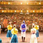 Shen Yun é um espetáculo extraordinário, mas regime chinês não quer que você o conheça