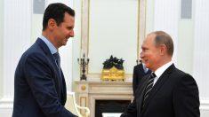 O predicamento da Síria para o Ocidente
