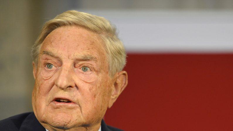 George Soros e magnatas da tecnologia pagaram US$ 50 milhões para financiar investigação privada sobre Rússia
