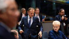 Líderes europeus evocam estratégia marxista para formar 'frente unida' contra Trump