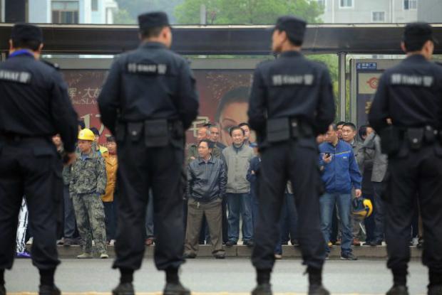 """EUA denunciam controle social de Pequim e imposição do """"politicamente correto"""""""