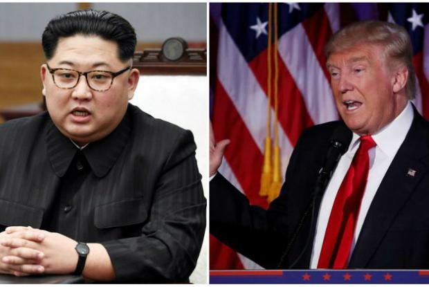 Enviados norte-coreanos chegam a Pequim em meio a notícias de novos detalhes sobre reunião Coreia-EUA