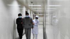 China: recente demissão de funcionários revela corrupção generalizada na área médica